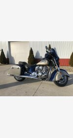 2019 Indian Chieftain for sale 200745005