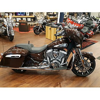 2019 Indian Chieftain for sale 200757038