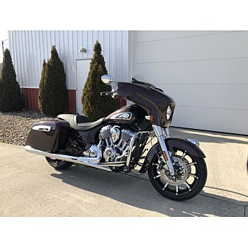 2019 Indian Chieftain for sale 200765473