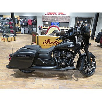 2019 Indian Chieftain for sale 200769443