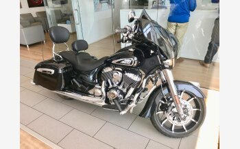 2019 Indian Chieftain for sale 200770733