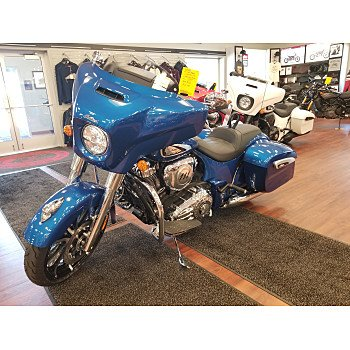 2019 Indian Chieftain for sale 200777609