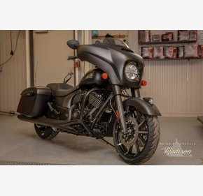 2019 Indian Chieftain for sale 200784970