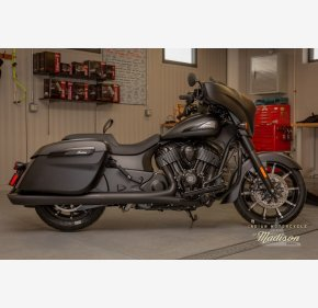 2019 Indian Chieftain Dark Horse for sale 200803186