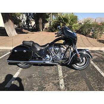 2019 Indian Chieftain for sale 200803212