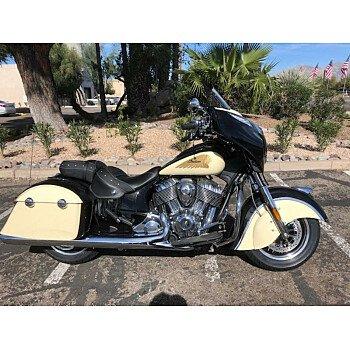 2019 Indian Chieftain for sale 200803610