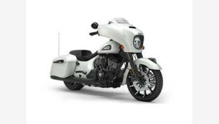 2019 Indian Chieftain for sale 200807229