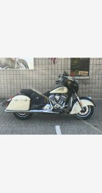2019 Indian Chieftain for sale 200813285
