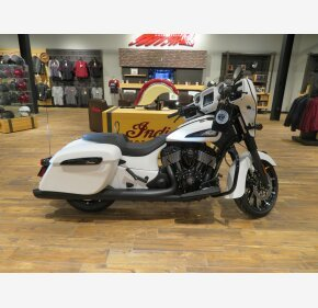 2019 Indian Chieftain Dark Horse for sale 200824074