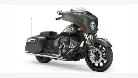 2019 Indian Chieftain for sale 200828211