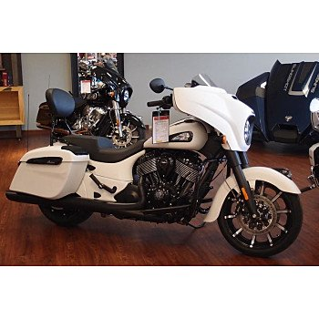 2019 Indian Chieftain for sale 200829364