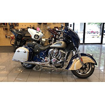 2019 Indian Chieftain for sale 200830316