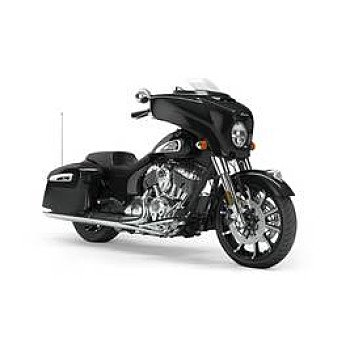 2019 Indian Chieftain for sale 200830317