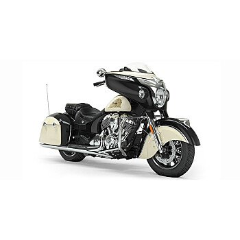 2019 Indian Chieftain for sale 200830534