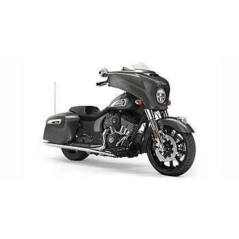 2019 Indian Chieftain for sale 200830536