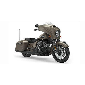 2019 Indian Chieftain for sale 200830545