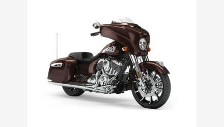 2019 Indian Chieftain for sale 200835192