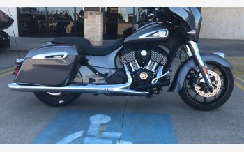 2019 Indian Chieftain for sale 200835666