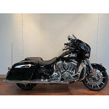 2019 Indian Chieftain Limited Icon for sale 200835742