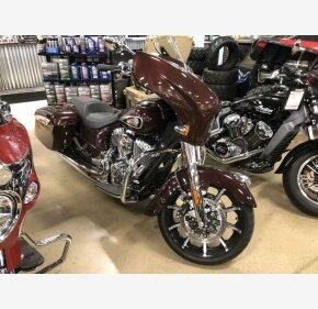 2019 Indian Chieftain for sale 200843049