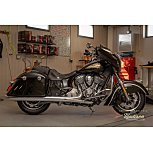 2019 Indian Chieftain for sale 200845158
