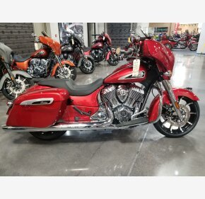 2019 Indian Chieftain Limited Icon for sale 200849688