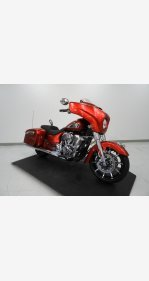 2019 Indian Chieftain for sale 200852668