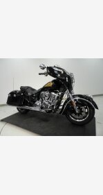 2019 Indian Chieftain for sale 200852670