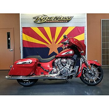 2019 Indian Chieftain Limited Icon for sale 200863162