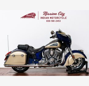 2019 Indian Chieftain for sale 200867272