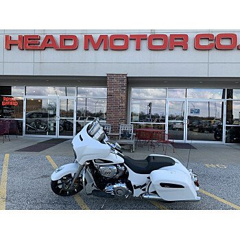 2019 Indian Chieftain for sale 200869515