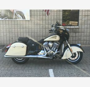 2019 Indian Chieftain for sale 200882538