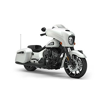 2019 Indian Chieftain Dark Horse for sale 200883219