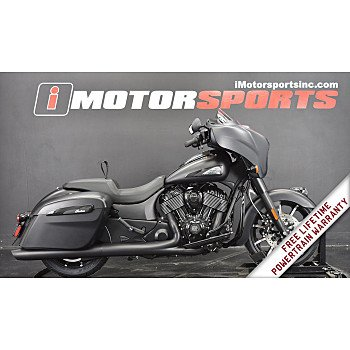 2019 Indian Chieftain for sale 200906960