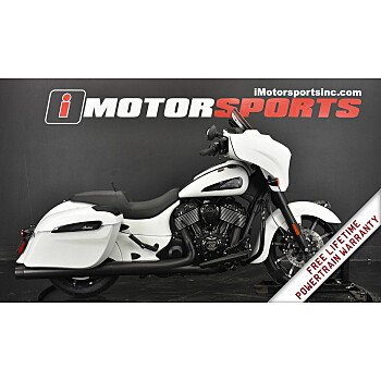 2019 Indian Chieftain for sale 200906961