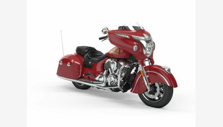 2019 Indian Chieftain for sale 200906997