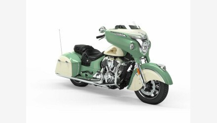 2019 Indian Chieftain for sale 200906999