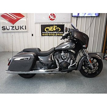 2019 Indian Chieftain for sale 200910162