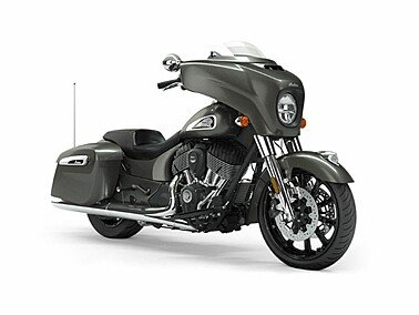 2019 Indian Chieftain for sale 200915016