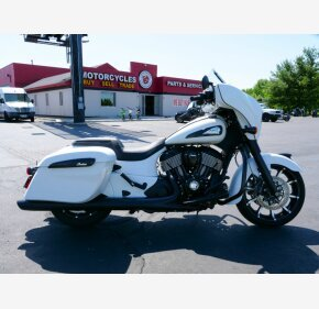 2019 Indian Chieftain for sale 200924530