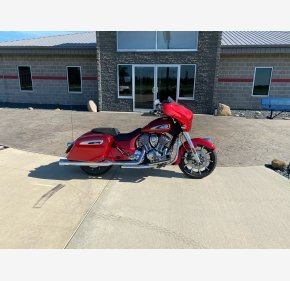 2019 Indian Chieftain Limited Icon for sale 200925557
