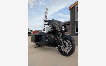 2019 Indian Chieftain for sale 200925627