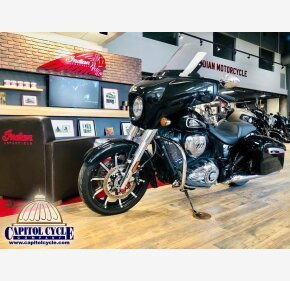 2019 Indian Chieftain Limited Icon for sale 200933610