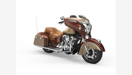 2019 Indian Chieftain Classic Icon for sale 200939625