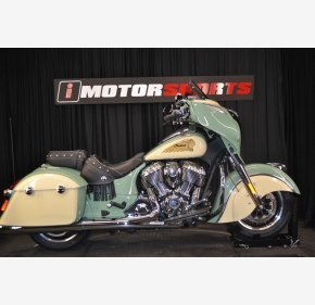 2019 Indian Chieftain Classic Icon for sale 200945896