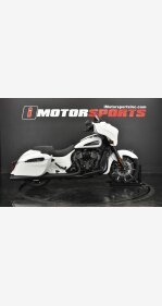 2019 Indian Chieftain for sale 200946231