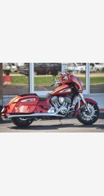 2019 Indian Chieftain for sale 200946234