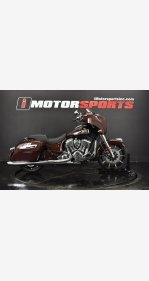 2019 Indian Chieftain for sale 200946237