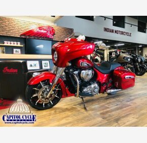 2019 Indian Chieftain Limited Icon for sale 200947738