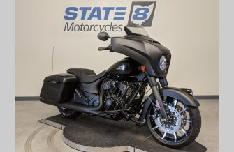 2019 Indian Chieftain Dark Horse for sale 200949263